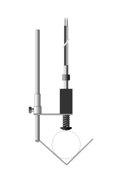 Temperature sensor TP-387