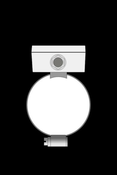 Temperature sensor TP-388