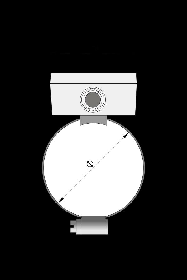 Czujnik temperatury TP-388