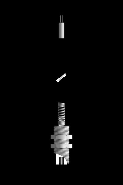 Temperature sensor TP-389