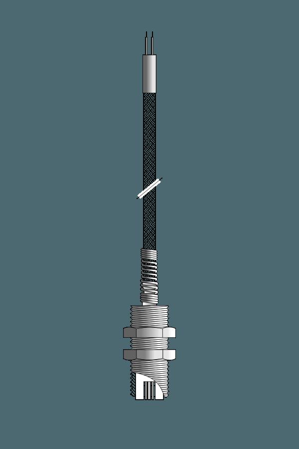 Czujnik temperatury TP-389