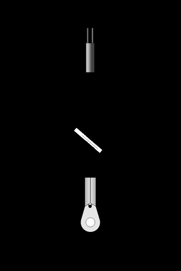 Temperature sensor TP-392