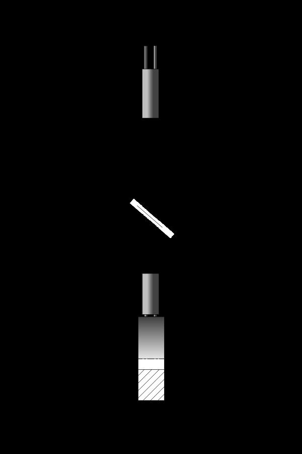 Temperature sensor TP-395