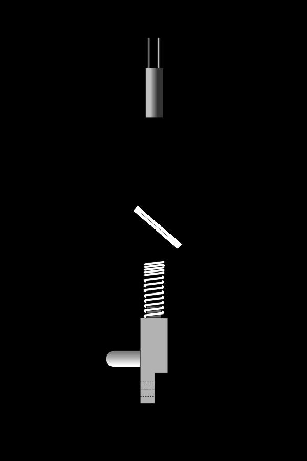 Temperature sensor TP-396