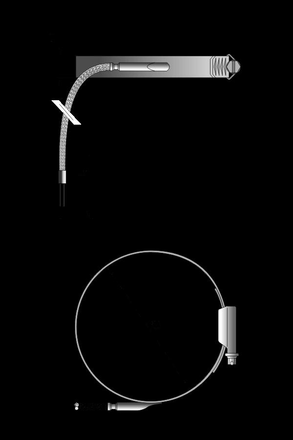 Temperature sensor TP-397