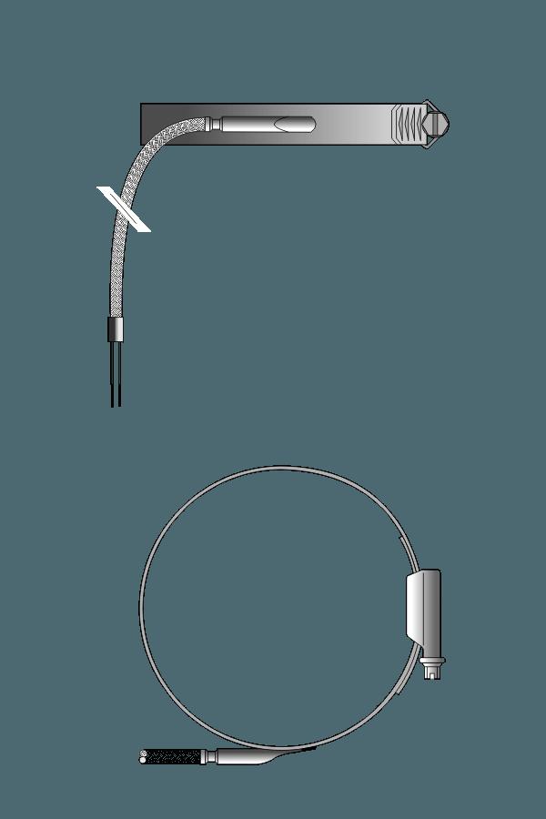 Czujnik temperatury TP-397
