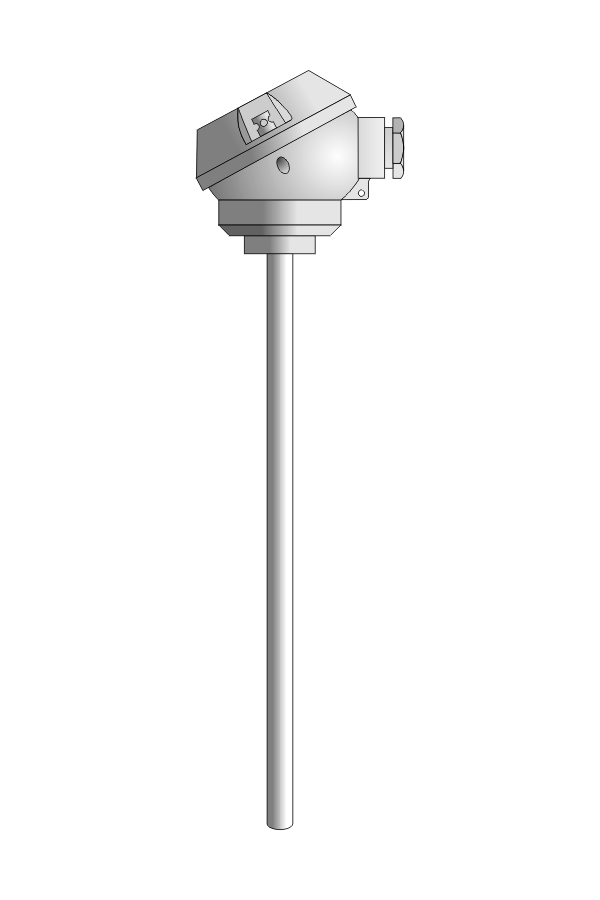 Temperature sensor TP-401_405