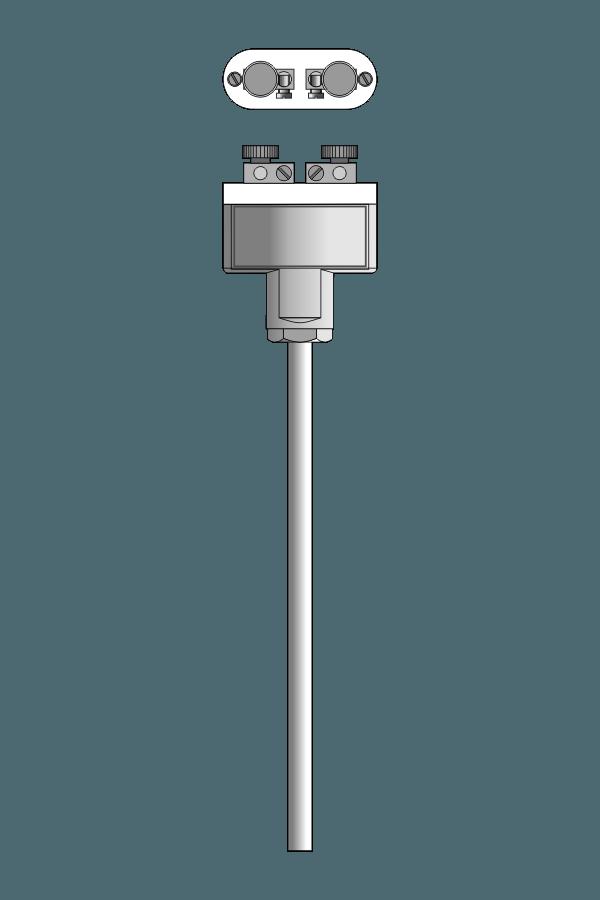 Czujnik temperatury TP-406_408