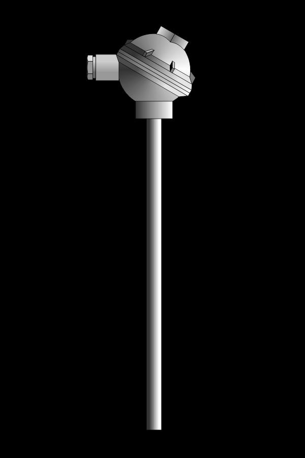 Temperature sensor TP-409