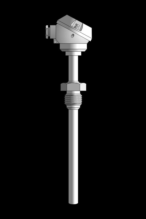 Temperature sensor TP-411_425