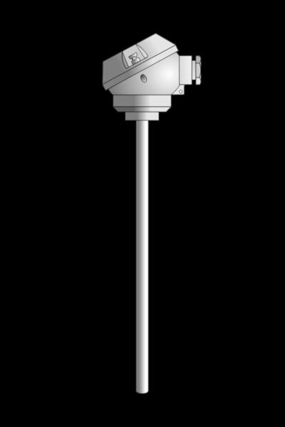 Temperature sensor TP-431_434