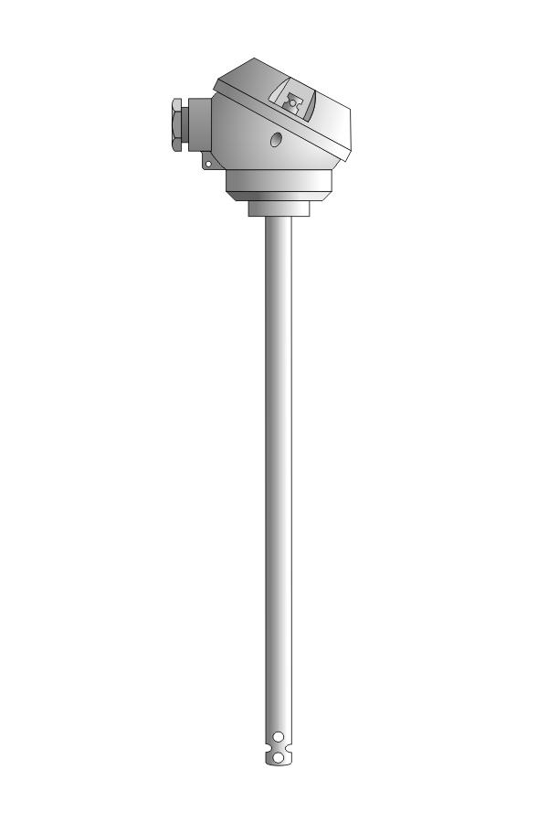 Czujnik temperatury gazów TP-441_442