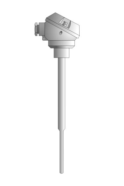 Czujnik temperatury TP-451_453 (termoelement płaszczowy z osłoną)