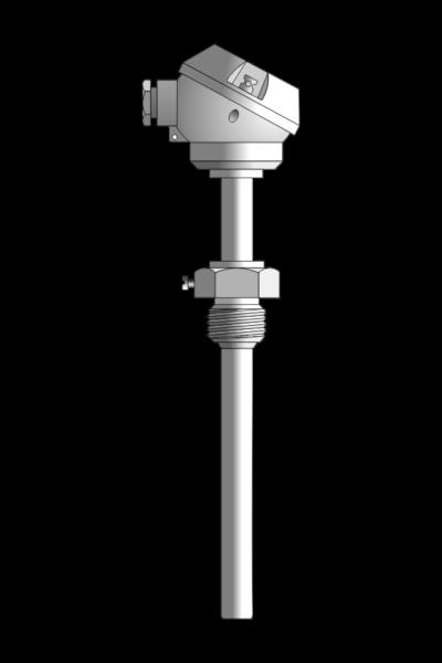 Czujnik temperatury TP-491_495 (z osłoną)