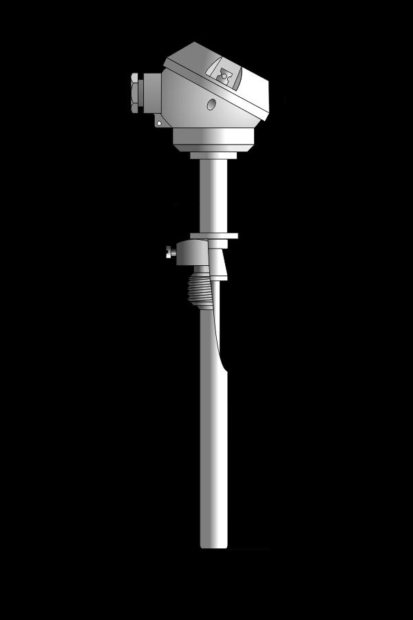 Temperature sensor TP-491_495