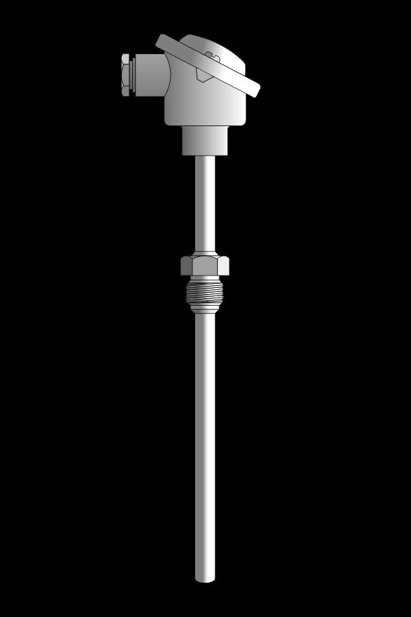 Temperature sensor TP-511_513