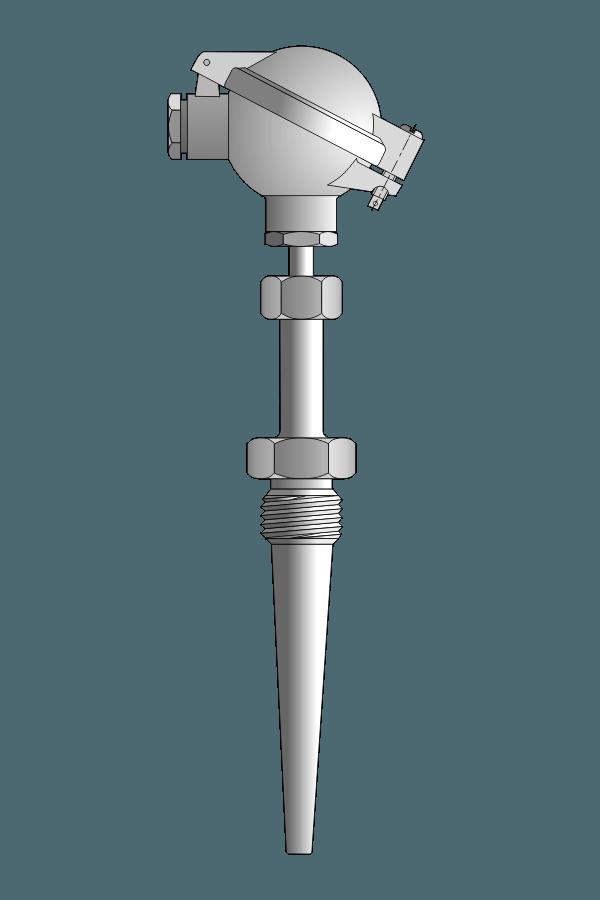 Czujnik temperatury TP-528