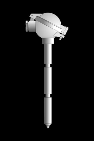 Czujnik temperatury TP-529
