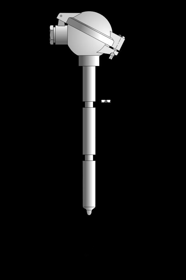 Temperature sensor TP-529