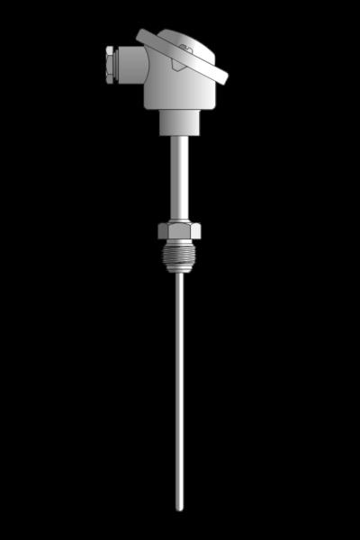 Czujnik temperatury TP-551_554 (termoelement płaszczowy)