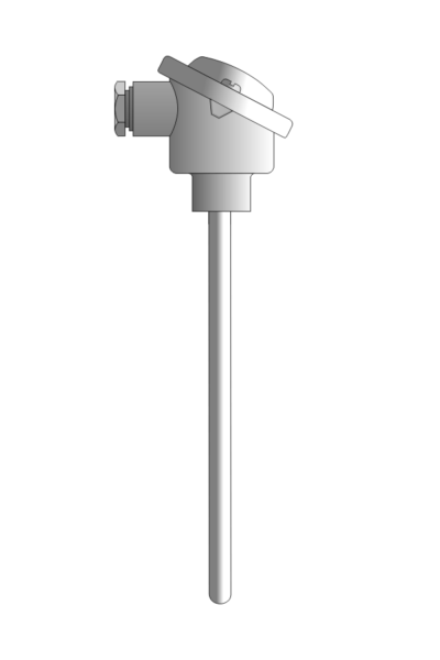 Czujnik temperatury TP-601_604 (wymienny wkład pomiarowy)