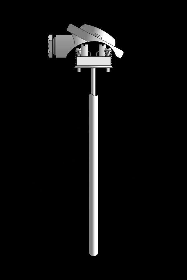 Temperature sensor TP-601_604