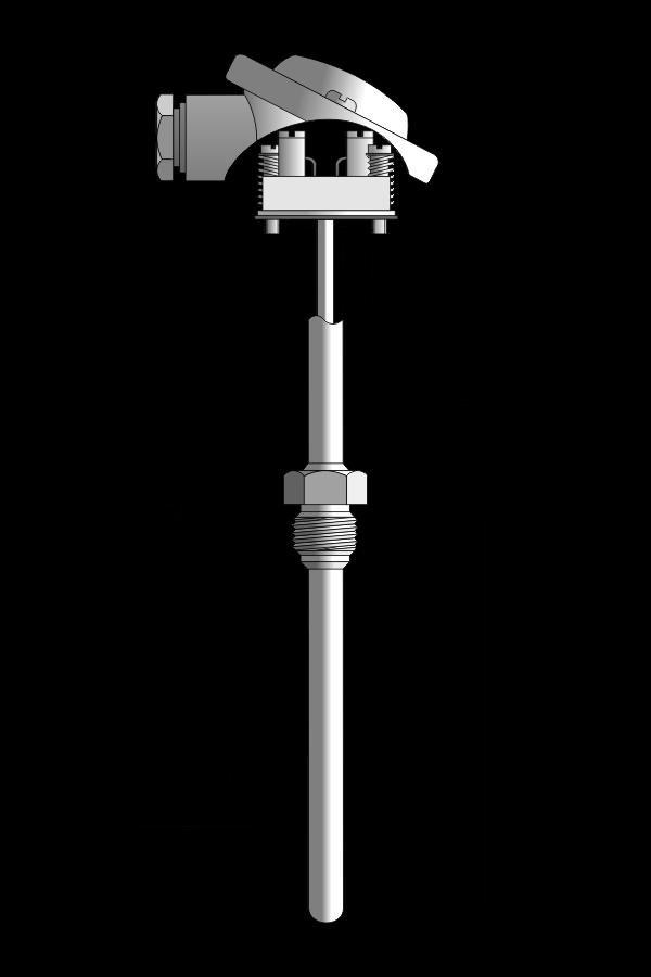 Temperature sensor TP-621_624