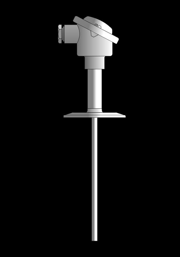 Temperature sensor TP-631_633