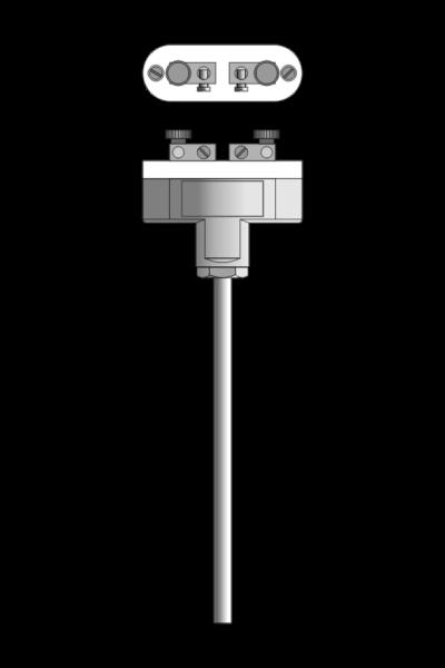 Czujnik temperatury TP-692 (żaroodoporny)