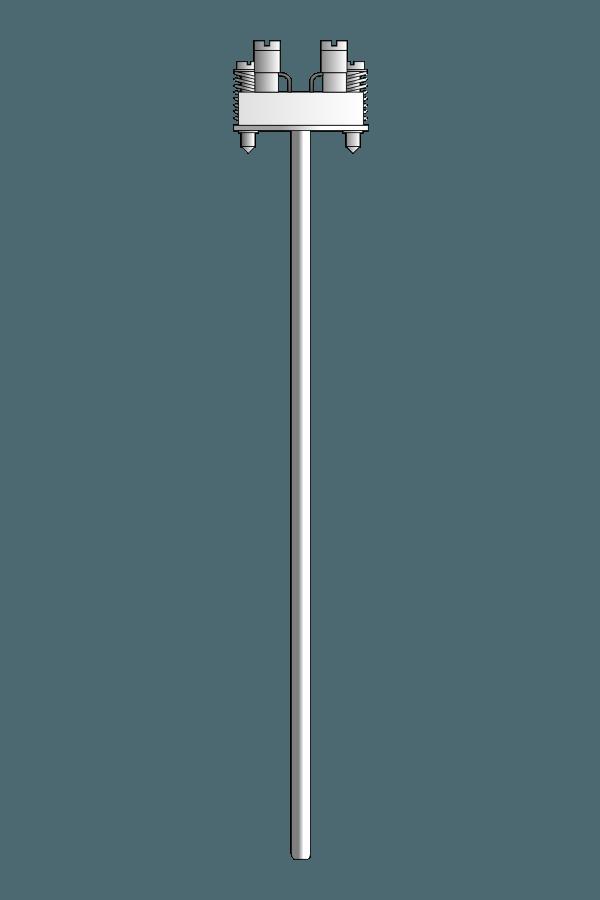 Czujnik temperatury TP-701_702