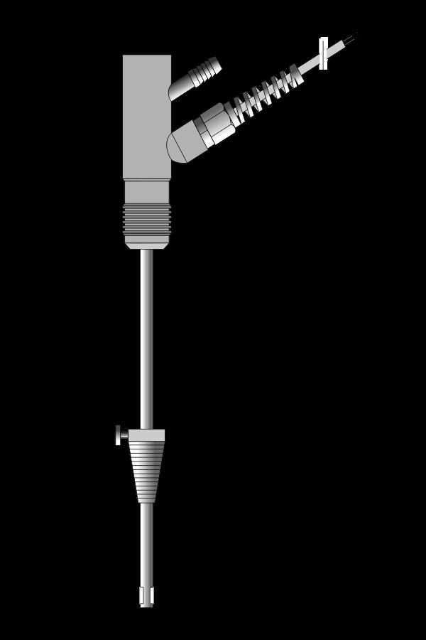 Czujnik temperatury TP-791