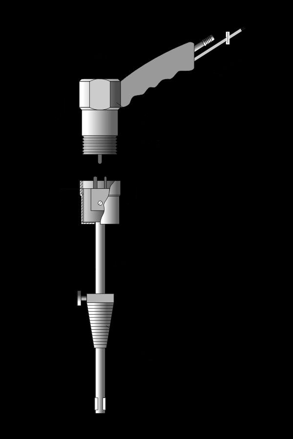 Czujnik temperatury TP-792