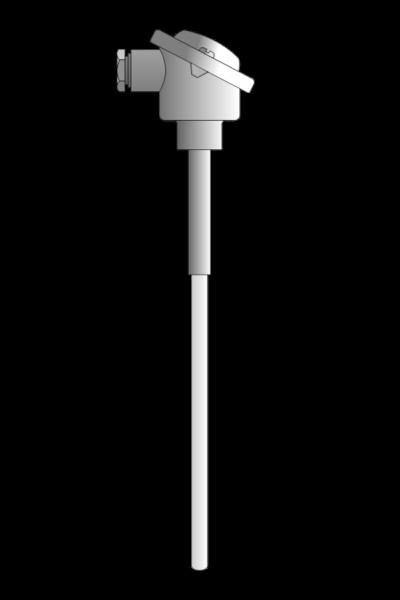 Czujnik temperatury TP-811_815 (ceramiczny)