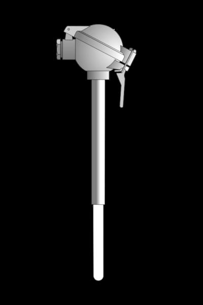 Czujnik temperatury TP-817 (ceramiczna)