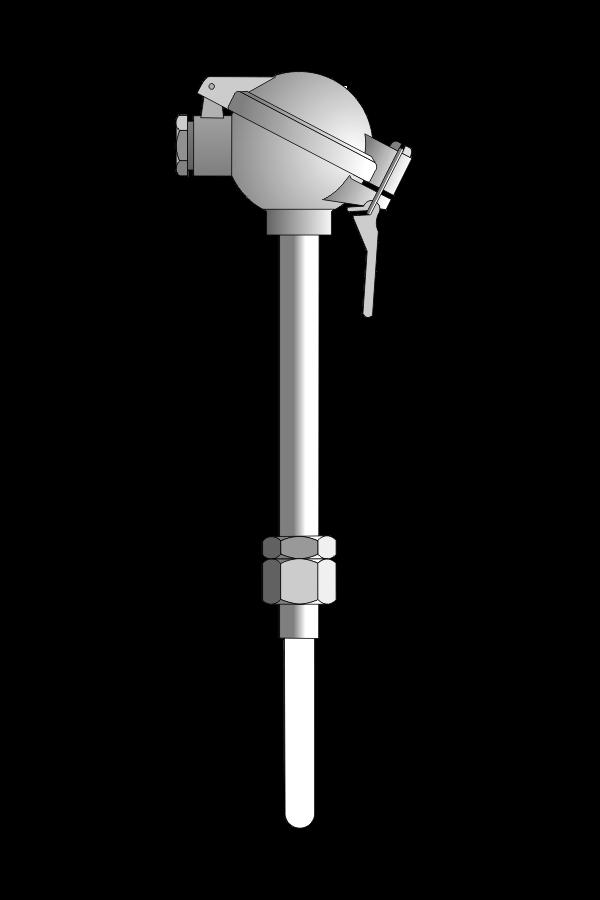 Czujnik temperatury TP-818 (ceramiczny)