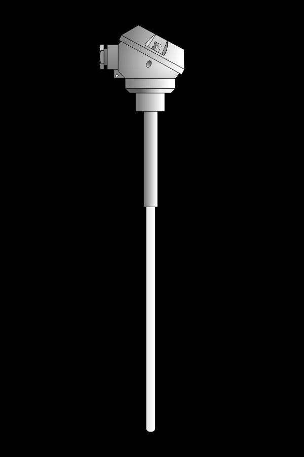 Czujnik temperatury TP-821_825 (ceramiczny)