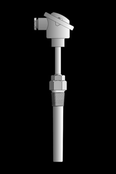 Czujnik temperatury TP-902 (do 40MPa)