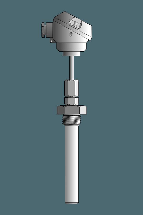 Czujnik temperatury TP-921_925 (do 10MPa)
