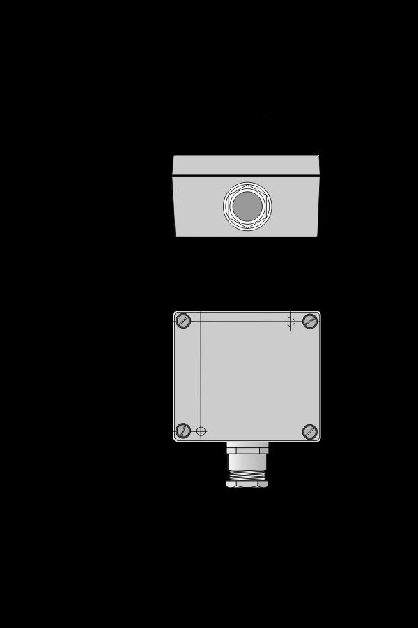 Czujnik temperatury TP-952