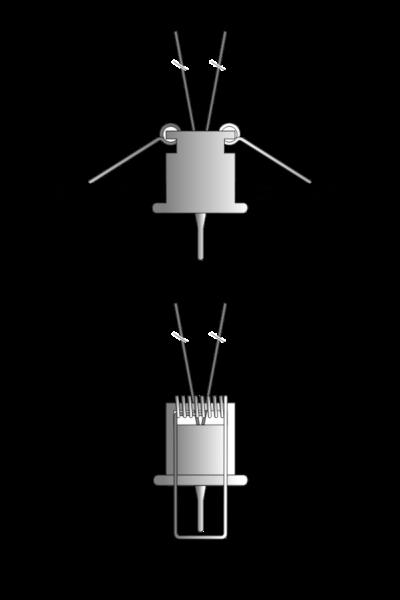 Czujnik temperatury TP-954