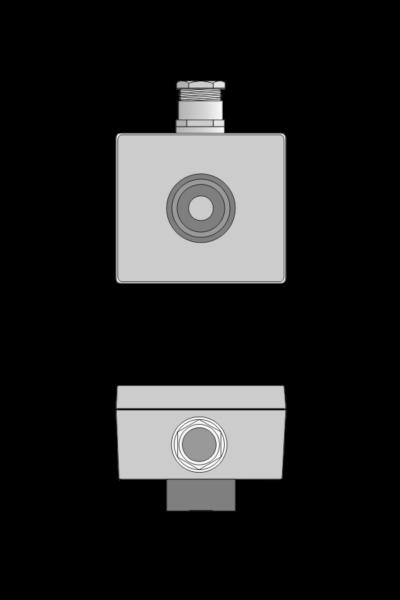 Temperature sensor TP-958
