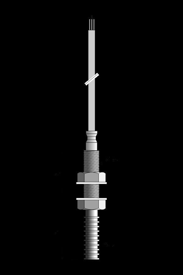 Czujnik temperatury TP-963