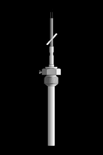 Czujnik temperatury TP-971_974 (instalacje CO)