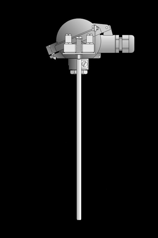Czujnik temperatury TP-Exi-431_434