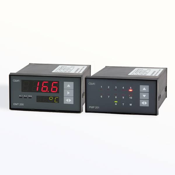 WRT-9 zestaw do rejestracji temperatury